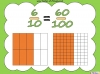 Equivalent Fractions - Year 5 (slide 22/70)