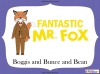 Fantastic Mr Fox by Roald Dahl (slide 16/103)