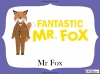 Fantastic Mr Fox by Roald Dahl (slide 25/103)