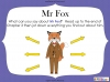Fantastic Mr Fox by Roald Dahl (slide 28/103)