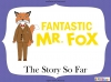Fantastic Mr Fox by Roald Dahl (slide 32/103)