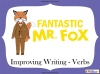 Fantastic Mr Fox by Roald Dahl (slide 49/103)
