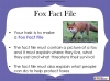 Fantastic Mr Fox by Roald Dahl (slide 61/103)