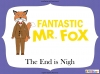 Fantastic Mr Fox by Roald Dahl (slide 93/103)