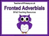 Fronted Adverbials (slide 1/21)