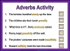 Fronted Adverbials (slide 6/21)
