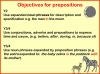 Get Ready for the SATs - Grammar and Punctuation (slide 144/175)