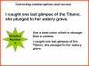 Get Ready for the SATs - Grammar and Punctuation (slide 171/175)
