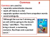 Get Ready for the SATs - Grammar and Punctuation (slide 23/175)