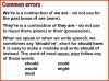 Get Ready for the SATs - Grammar and Punctuation (slide 88/175)