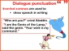 Get Ready for the SATs - Grammar and Punctuation (slide 90/175)