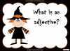 Halloween Adjectives (slide 3/26)