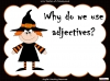 Halloween Adjectives (slide 7/26)
