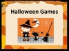 Halloween Games (slide 1/14)