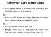 Halloween Games (slide 13/14)