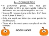 Halloween Games (slide 2/14)