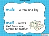 Homophones - Year 3 and 4 (slide 10/19)