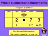 Hundredths (slide 23/40)