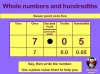 Hundredths (slide 24/40)