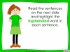 Hyphens to Avoid Ambiguity - Year 5 and 6 (slide 10/28)