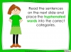 Hyphens to Avoid Ambiguity - Year 5 and 6 (slide 14/28)