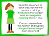 Hyphens to Avoid Ambiguity - Year 5 and 6 (slide 21/28)