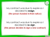 Hyphens to Avoid Ambiguity - Year 5 and 6 (slide 28/28)