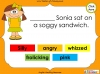 Introducing Alliteration - KS1 (slide 10/13)