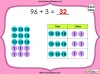 Introducing Dividing 2-Digits by 1-Digit - Year 3 (slide 10/34)