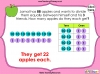 Introducing Dividing 2-Digits by 1-Digit - Year 3 (slide 12/34)