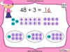 Introducing Dividing 2-Digits by 1-Digit - Year 3 (slide 18/34)