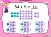 Introducing Dividing 2-Digits by 1-Digit - Year 3 (slide 20/34)