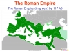 Introducing The Romans (slide 10/11)