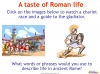 Introducing The Romans (slide 8/11)