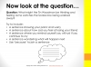 KS2 SATs English Reading - Thoughts and Feelings (slide 11/28)