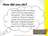 KS2 SATs English Reading - Thoughts and Feelings (slide 18/28)