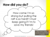 KS2 SATs English Reading - Thoughts and Feelings (slide 26/28)