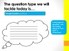 KS2 SATs English Reading - Thoughts and Feelings (slide 5/28)