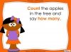 Let's Count to 20 - EYFS (slide 25/85)