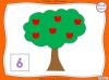 Let's Count to 20 - EYFS (slide 27/85)