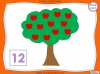 Let's Count to 20 - EYFS (slide 29/85)