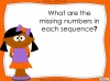 Let's Count to 20 - EYFS (slide 33/85)