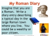 Life in a Roman Town (slide 14/14)