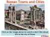 Life in a Roman Town (slide 4/14)