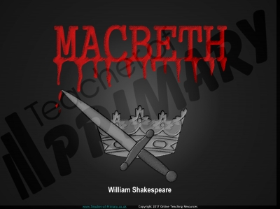 Macbeth (sample)