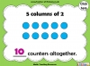 Making Arrays - Year 1 (slide 15/48)