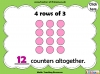 Making Arrays - Year 1 (slide 16/48)