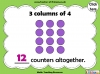 Making Arrays - Year 1 (slide 17/48)