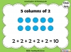 Making Arrays - Year 1 (slide 22/48)