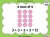 Making Arrays - Year 1 (slide 23/48)